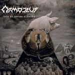 Asmodeus – Past na Davida Kleinera