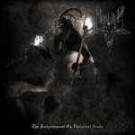 Cvinger – The Enthronement ov Diabolical Souls
