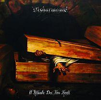 Disharmonic - Il rituale dei non morti