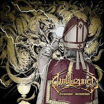 Emblazoned - Eucharistiae sacramentum
