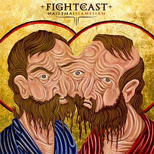 Fightcast - Siamesian