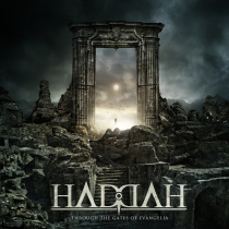 Haddah - Through the Gates of Evangelia