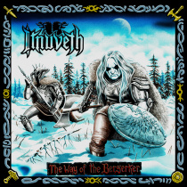 Itnuveth - The Way of the Berserker
