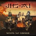 Jig-Ai – Rising Sun Carnage