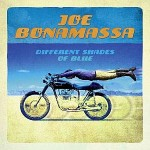 Joe Bonamassa – Different Shades of Blue