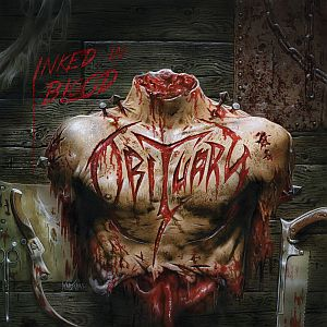Obituary - Inked in Blood