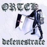 Ortel – Defenestrace