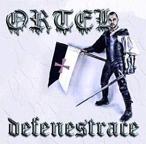 Ortel - Defenestrace