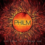 Philm – Fire from the Evening Sun