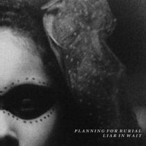 Planning for Burial / Liar in Wait - split
