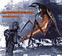 PreEmptive Strike 01 - Pierce Their Husk
