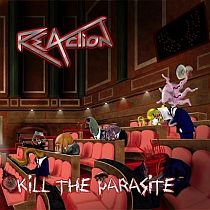 Reaction - Kill the Parasite