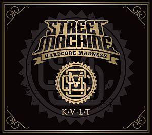 Streetmachine - Kult