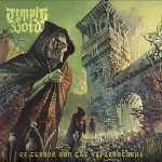 Temple of Void - Of Terror and the Supernatural