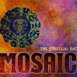 The Spiritual Bat – Mosaic
