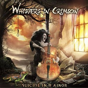 Whispers in Crimson - Suicide in B Minor
