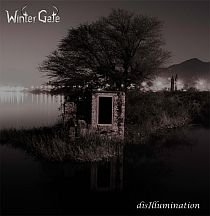 Winter Gate - disIllumination