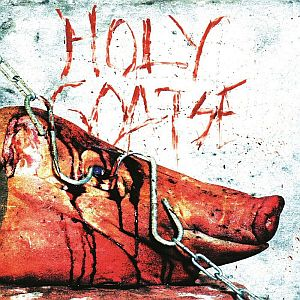Womit Angel - Holy Goatse