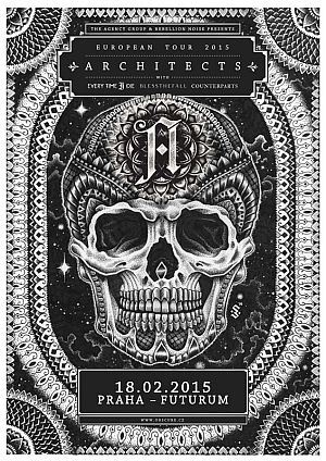 Architects poster 2015