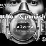 Author & Punisher, Calvera