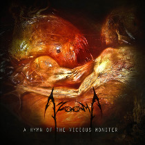 Azooma - A Hymn for the Vicious Monster