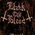 Blakk Old Blood - Wrath