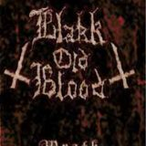 Blakk Old Blood – Wrath