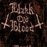 Blakk Old Blood – Wrath
