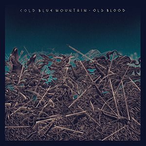 Cold Blue Mountain - Old Blood