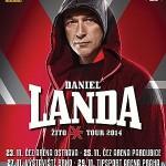 Daniel Landa poster 2014