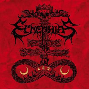 Ecnephias - Ecnephias