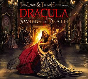 Jorn Lande and Trond Holter - Dracula Swing of Death