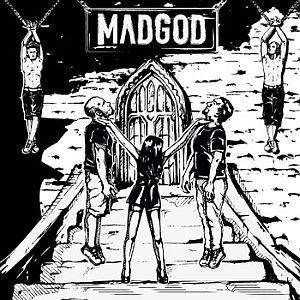 Madgod - Madgod