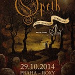 Opeth, Alcest