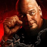 Paul Di'Anno – The Beast Arises
