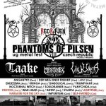Phantoms of Pilsen 8