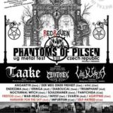 Phantoms of Pilsen 8 (sobota)