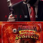 Řezník – Bateman / Muzeum mentálních kuriozit