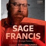 Sage Francis, Karaoke Tundra