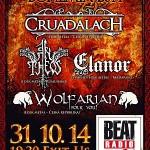 Samhainfest Bohemia 2014