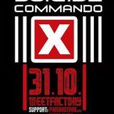 Suicide Commando, Painbastard, Gaping Chasm