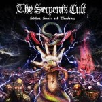 Thy Serpent's Cult - Sedition, Sorcery and Blasphemy
