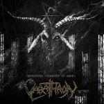 Varathron – Untrodden Corridors of Hades