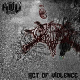AOV – Act of Violence