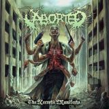 Aborted – The Necrotic Manifesto