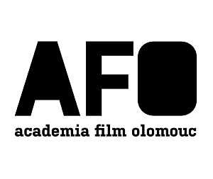 Academia Film Olomouc logo