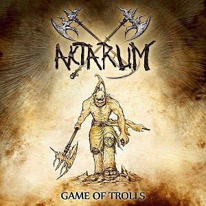 Aktarum - Game of Trolls