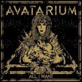 Avatarium – All IWant