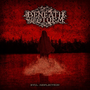 Beneath the Storm - Evil Reflection
