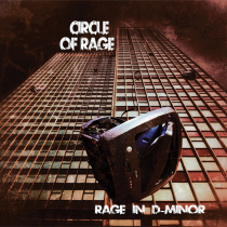Circle of Rage - Rage in D-Minor